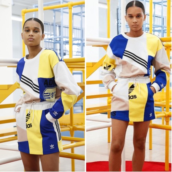 adidas Dresses & Skirts - NEW Adidas x Danielle Cathari Set